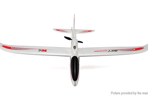 A700 - 3-Channels LED Airplanes - RTF