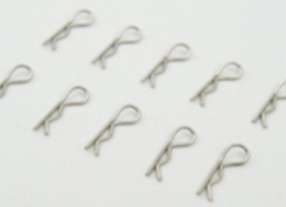 R pin Set(4)