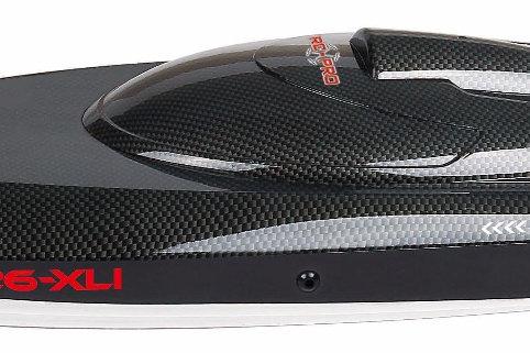 SONIC26-XLI High-Speed Brushless Boat