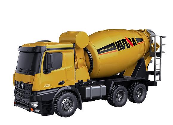 2.4G 1/14 10ch R/C Concrete mixer