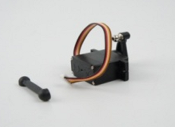 Upgraded Metal 9Grams 5-Wire Servo