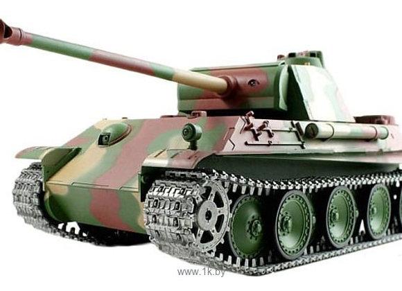 V5.3 1:16 German Panther Type G R/C Battle Tank
