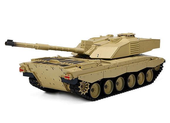1:16 UK Challenger 2 RC Tank