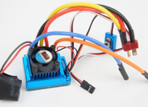 SHREDDER BRUSHLESS ESC