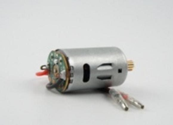 380-Size motor