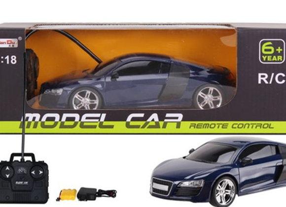 Classic R/C Car