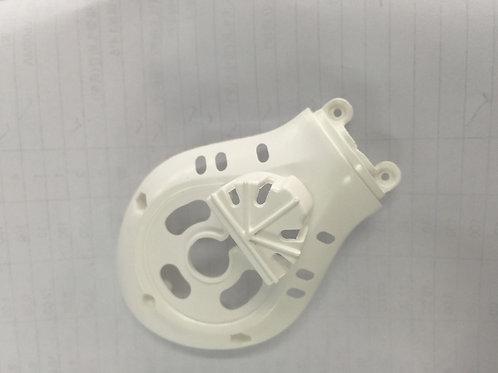 PRO8 - Motor Cover (White)