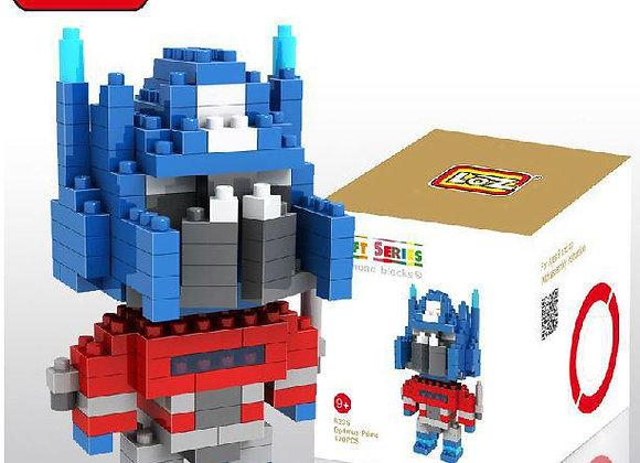Transformers - Optimus Prime