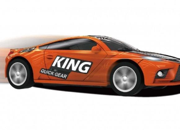 KING Orange Racer