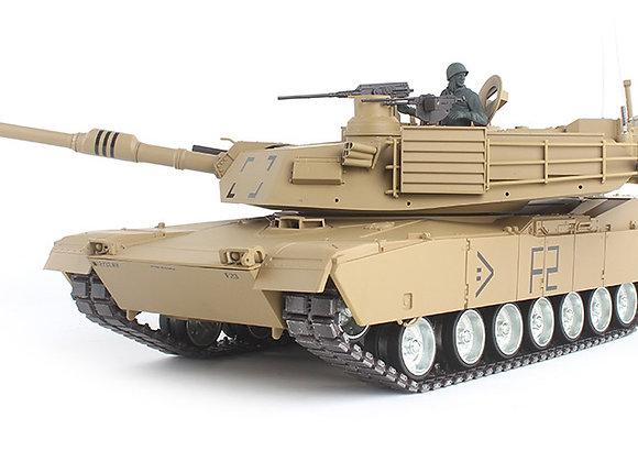 1/16 U.S.A M1A2 Abrams RC Main Battle Tank