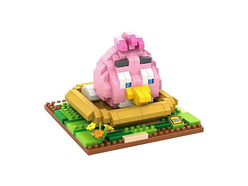 Angry Birds - Pinky
