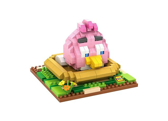 Angry Birds - Pinky