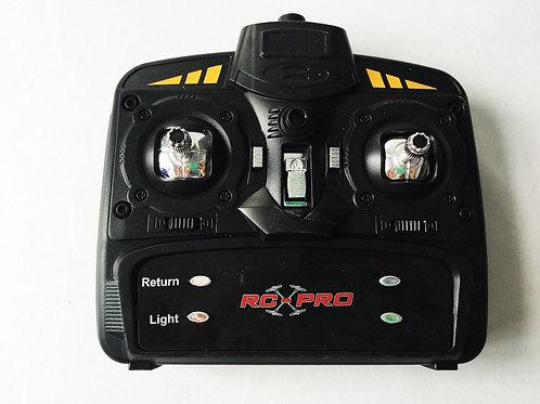 PRO6 - Transmitter (Black)