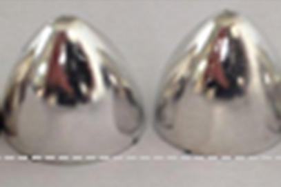 PRO10 Blades Nuts