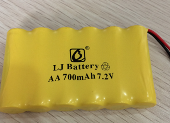 1:12 7.2V Battery