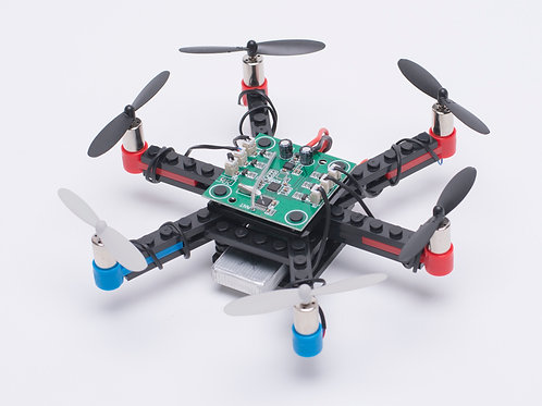 PRO14 - 2.4G DIY Block Drone