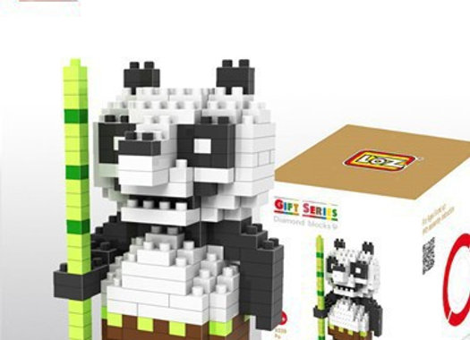 Kong-Fu Panda