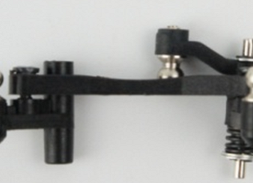 Steering connection parts