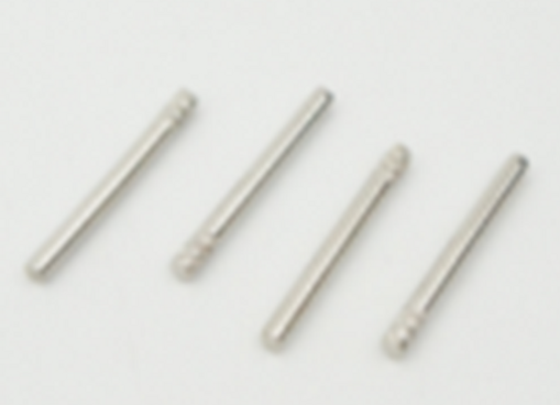 2.5*26.5mm steel shaft(4)