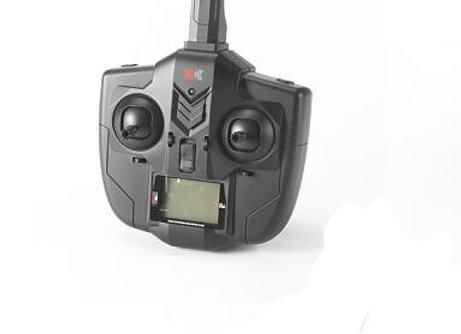 A700 - Transmitter