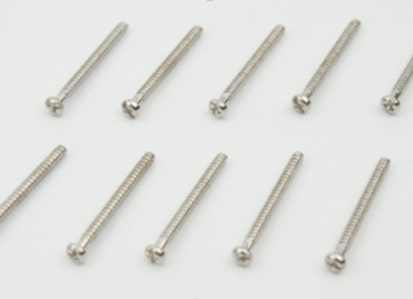 2.6*30PBmm Screw Set(4)