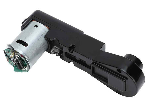 1580 Right drive gearbox