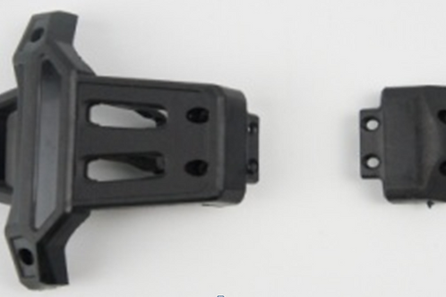 front/back protector parts