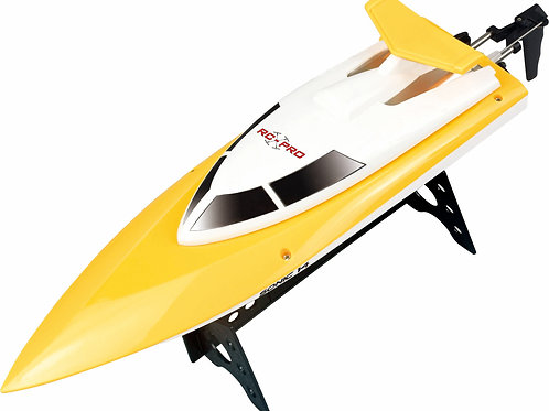 SONIC14 - High Speed Brushed Boat