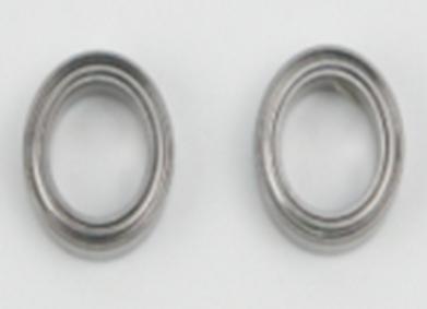 8*12*3.5mm ALOY ball bearing