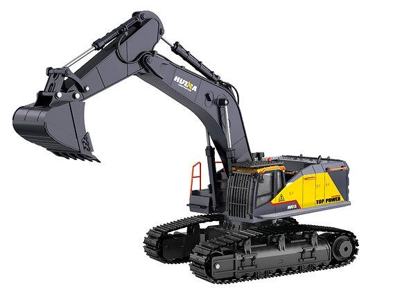 1:14 2.4G 22CH Upgraded R/C Excavator