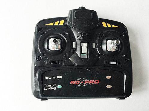 PRO8 - Transmitter (Black)