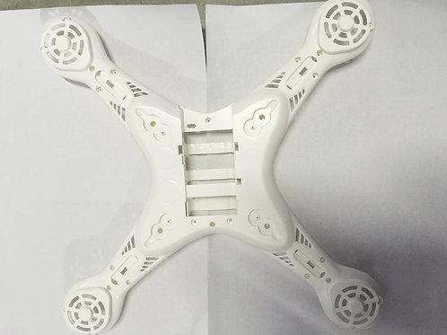 PRO8 - Frame (White)