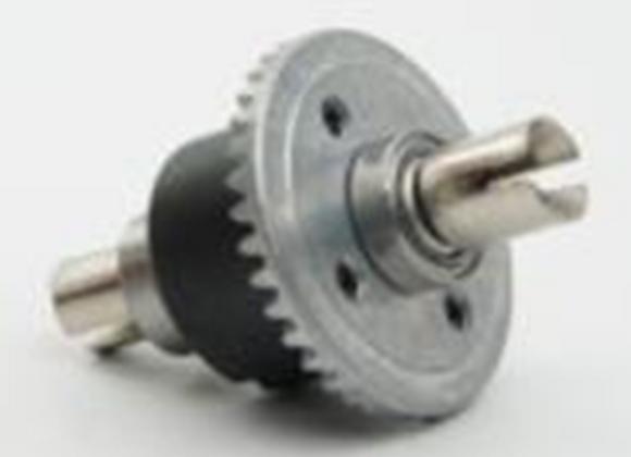 Metal Differential mechanism