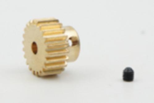 22 teeth motor copper gear