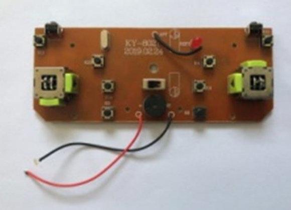 PRO26 Transmitter Board
