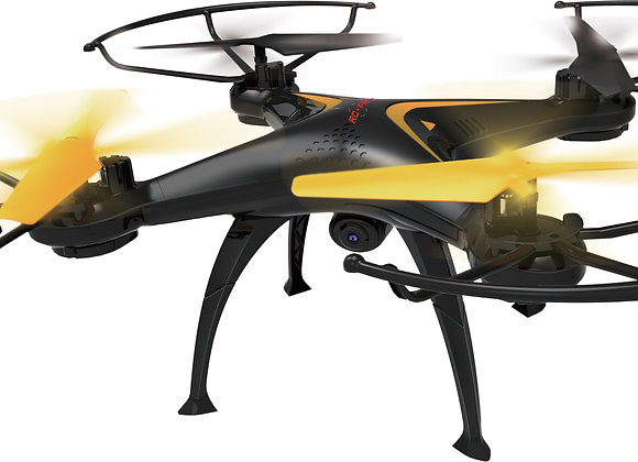 PRO8H - Large HD Camera Drone With Auto-Hovering