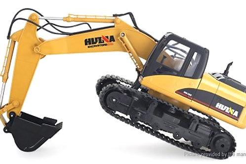 1/14 2.4G 15CH Die-Cast RC Excavator