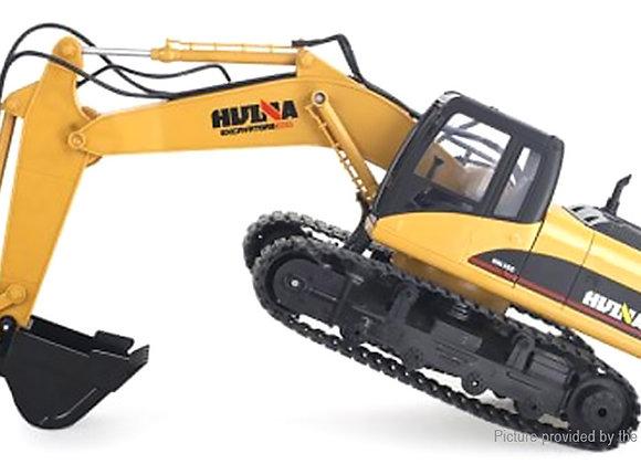1/14 2.4G 15CH RC Die-Cast Excavator