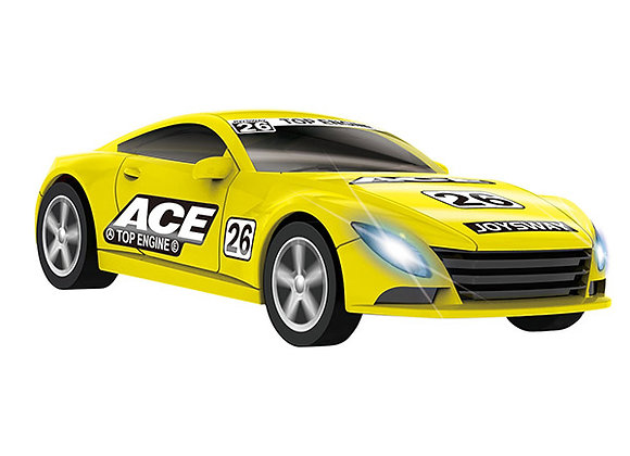ACE Yellow Racer