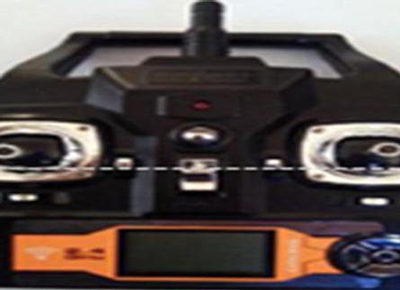 PRO10 Transmitter