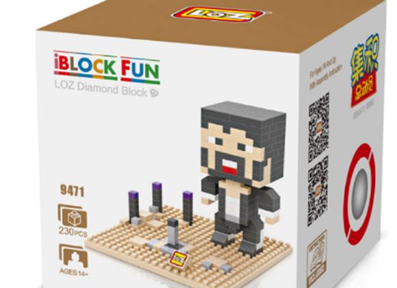 Minecraft - Desert Steve