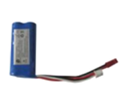 SONIC14 - 7.4V 1100mAh Battery