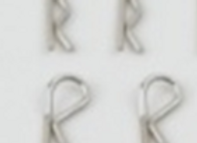 R-pin Set(4)