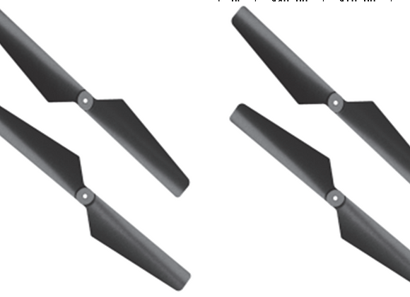 PRO16 Blades Set