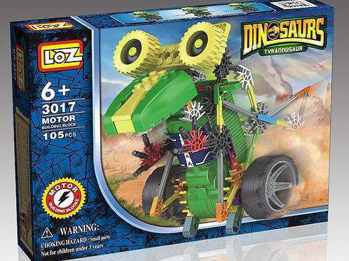 Dinosaurs - Tyrannosaur