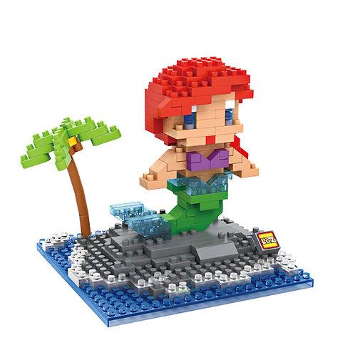 Little Mermaid - Ariel