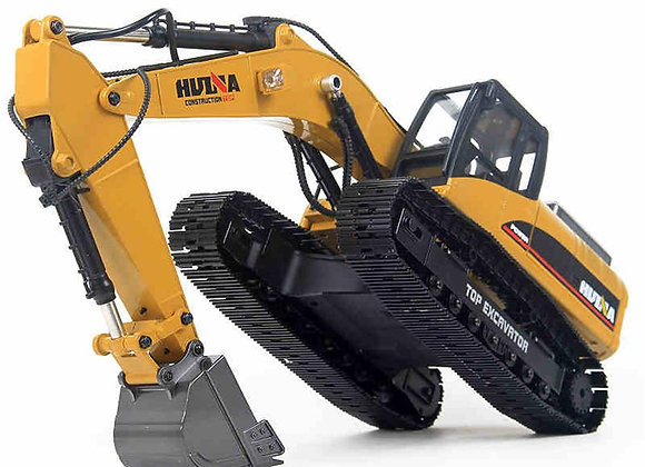2.4G 1/14 FULL-ALLOY EXCAVATOR