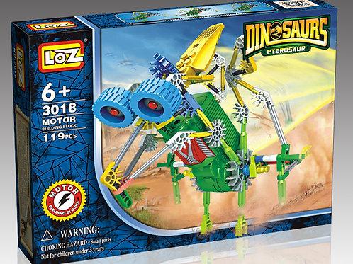 Dinosaurs - Ptesaur