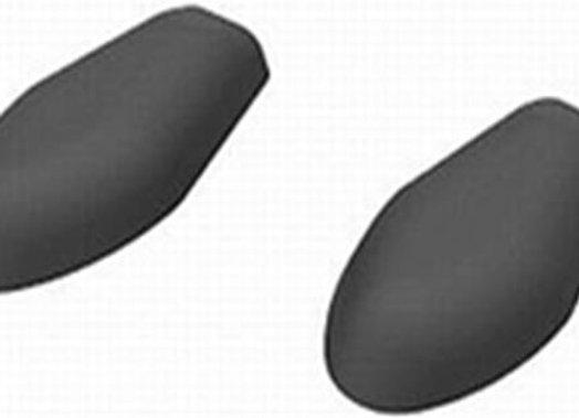 Silicone Bumper Head(2)