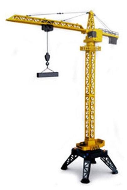 1/14 2.4G 12CH RC Die-Cast Tower Crane